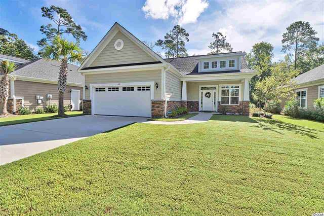 673 Elmwood Circle, Murrells Inlet, SC 29576 (MLS #2017259) :: James W. Smith Real Estate Co.