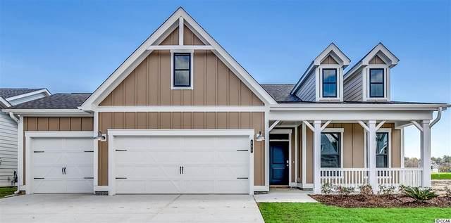 948 Pelagic Loop, Myrtle Beach, SC 29579 (MLS #2017261) :: James W. Smith Real Estate Co.