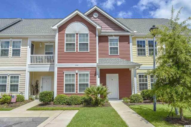 1742 Low Country Pl. B, Myrtle Beach, SC 29577 (MLS #2017284) :: Coldwell Banker Sea Coast Advantage