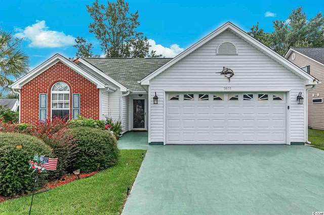 1601 Broken Anchor Way, Surfside Beach, SC 29575 (MLS #2017294) :: The Greg Sisson Team with RE/MAX First Choice