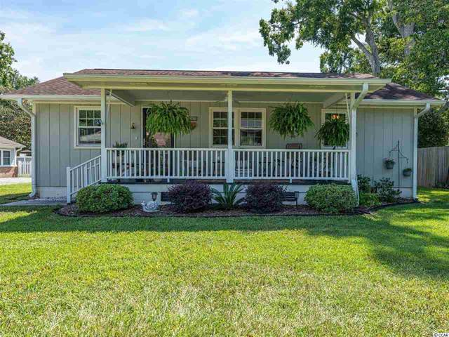 327 15th Ave. S, Surfside Beach, SC 29575 (MLS #2017296) :: Coldwell Banker Sea Coast Advantage