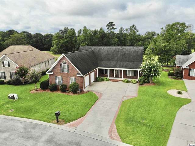 124 Par Away Ct., Longs, SC 29568 (MLS #2017302) :: Jerry Pinkas Real Estate Experts, Inc