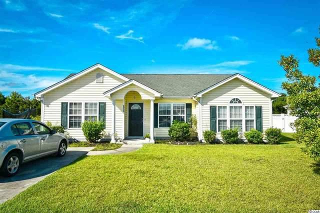 6050 Palisade Ct., Conway, SC 29526 (MLS #2017304) :: Jerry Pinkas Real Estate Experts, Inc
