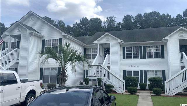 880 Fairway Dr. 402BB, Longs, SC 29568 (MLS #2017319) :: James W. Smith Real Estate Co.