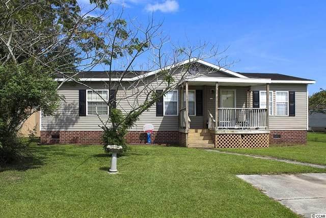 8807 Gallant Ct., Myrtle Beach, SC 29588 (MLS #2017323) :: James W. Smith Real Estate Co.