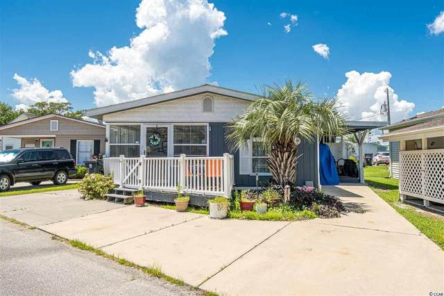 1753 Ibis Dr., Surfside Beach, SC 29575 (MLS #2017332) :: Coldwell Banker Sea Coast Advantage
