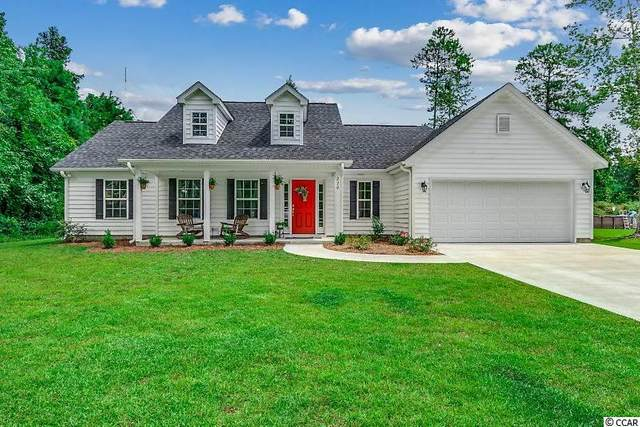 270 Sellers Rd., Conway, SC 29526 (MLS #2017334) :: Jerry Pinkas Real Estate Experts, Inc