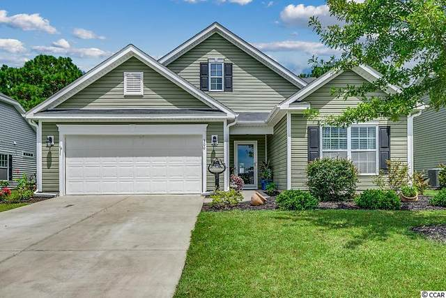 300 Whipple Run Loop, Myrtle Beach, SC 29588 (MLS #2017352) :: Hawkeye Realty