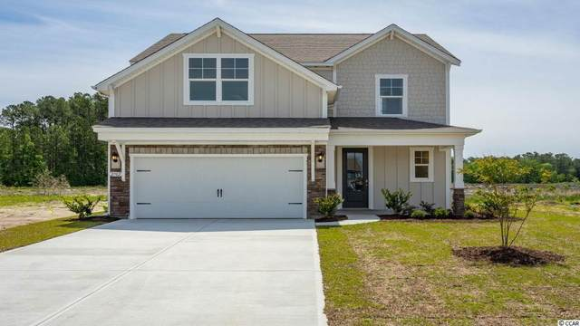 2641 Stellar Loop, Myrtle Beach, SC 29577 (MLS #2017366) :: Coastal Tides Realty