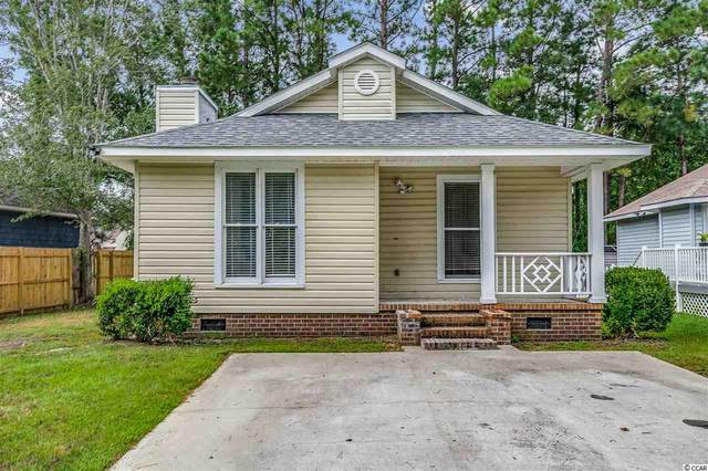 103 Countryside Dr., Myrtle Beach, SC 29579 (MLS #2017368) :: Garden City Realty, Inc.
