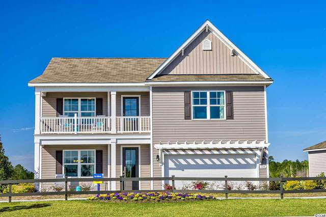 2809 Stellar Loop, Myrtle Beach, SC 29579 (MLS #2017376) :: Coastal Tides Realty
