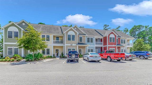 1805 Low Country Pl. B, Myrtle Beach, SC 29577 (MLS #2017379) :: The Trembley Group | Keller Williams