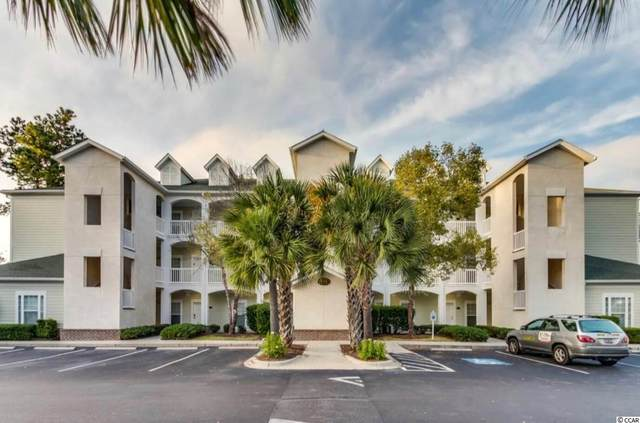 104 Cypress Point Ct. #203, Myrtle Beach, SC 29579 (MLS #2017411) :: The Trembley Group | Keller Williams