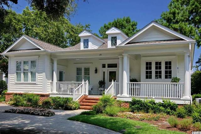 179 Cottage Ct., Pawleys Island, SC 29585 (MLS #2017414) :: Jerry Pinkas Real Estate Experts, Inc