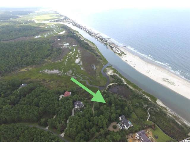 3038 Vanderbilt Blvd., Pawleys Island, SC 29585 (MLS #2017424) :: Garden City Realty, Inc.