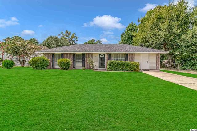 1291 Stalvey Ave., Myrtle Beach, SC 29577 (MLS #2017433) :: The Greg Sisson Team with RE/MAX First Choice