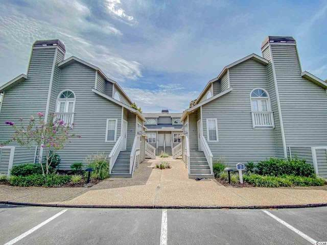 311 Cumberland Terrace Dr. 7-F, Myrtle Beach, SC 29572 (MLS #2017442) :: Coastal Tides Realty