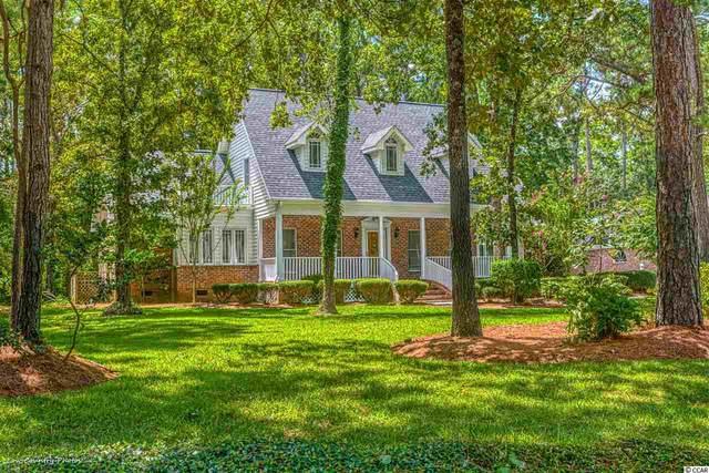403 Muirfield Dr., Pawleys Island, SC 29585 (MLS #2017445) :: Jerry Pinkas Real Estate Experts, Inc