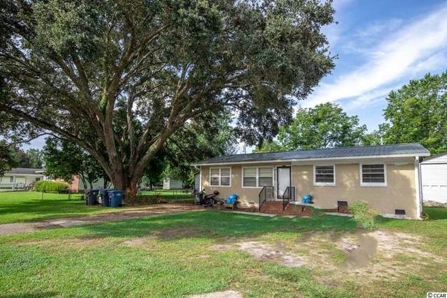 1091 Park Dr., Myrtle Beach, SC 29577 (MLS #2017450) :: Jerry Pinkas Real Estate Experts, Inc