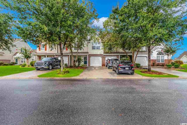 406 Swanson Dr. #406, Myrtle Beach, SC 29579 (MLS #2017463) :: The Greg Sisson Team with RE/MAX First Choice