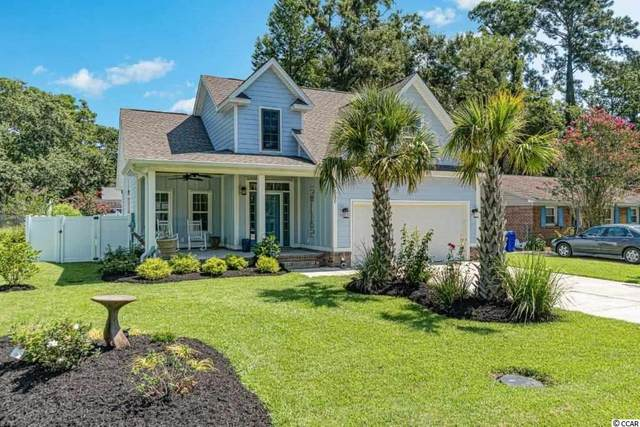 720 6th Ave. S, Surfside Beach, SC 29575 (MLS #2017469) :: Jerry Pinkas Real Estate Experts, Inc