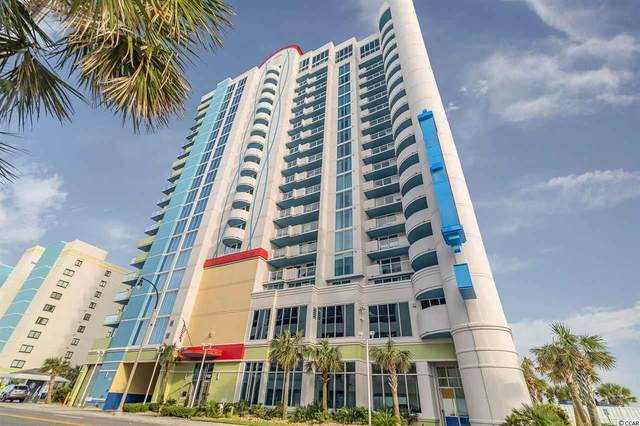 2100 N Ocean Blvd. #330, North Myrtle Beach, SC 29582 (MLS #2017470) :: Welcome Home Realty