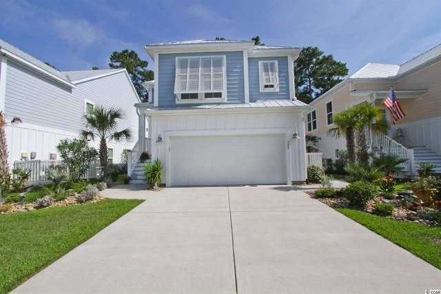 185 Splendor Circle, Murrells Inlet, SC 29576 (MLS #2017471) :: Coastal Tides Realty
