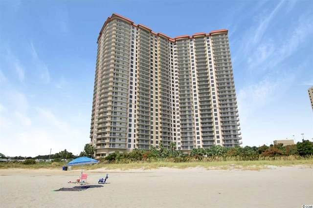 8500 Margate Circle #1604, Myrtle Beach, SC 29572 (MLS #2017478) :: Hawkeye Realty