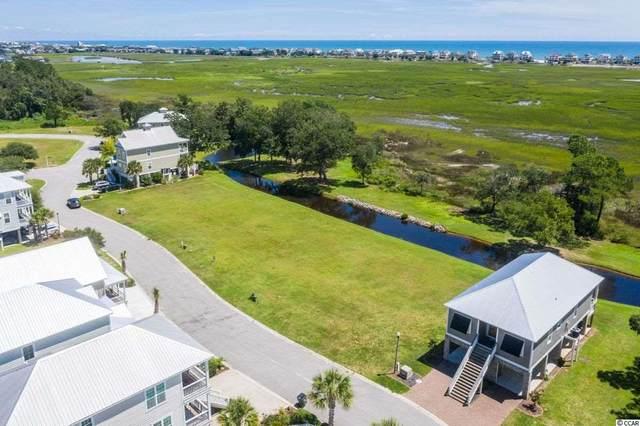 96 Enclave Pl., Pawleys Island, SC 29585 (MLS #2017480) :: James W. Smith Real Estate Co.