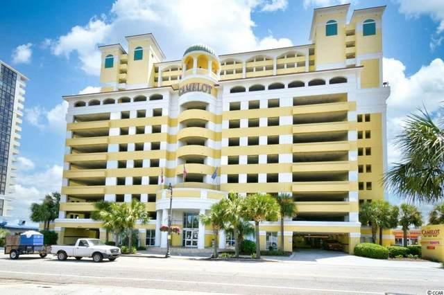 2000 N Ocean Blvd. #1406, Myrtle Beach, SC 29577 (MLS #2017483) :: Jerry Pinkas Real Estate Experts, Inc