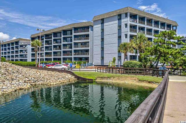5905 S Kings Hwy. 514-B, Myrtle Beach, SC 29575 (MLS #2017502) :: The Lachicotte Company