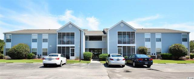 2210 Andover Dr. H, Surfside Beach, SC 29575 (MLS #2017507) :: Hawkeye Realty