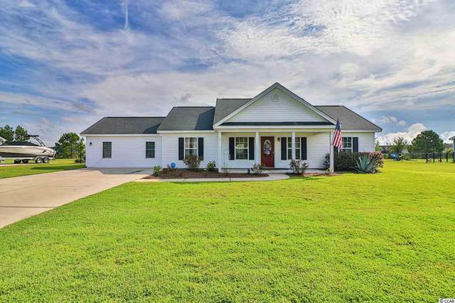 697 American Beech St., Loris, SC 29569 (MLS #2017510) :: The Greg Sisson Team with RE/MAX First Choice