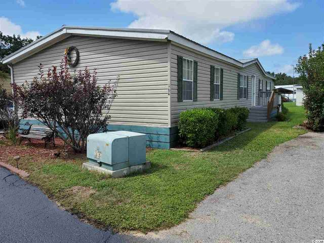 164 Dubose Loop, Murrells Inlet, SC 29576 (MLS #2017515) :: Grand Strand Homes & Land Realty