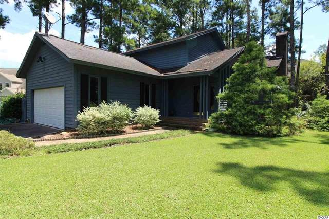 8119 Timber Ridge Rd., Conway, SC 29526 (MLS #2017519) :: Welcome Home Realty