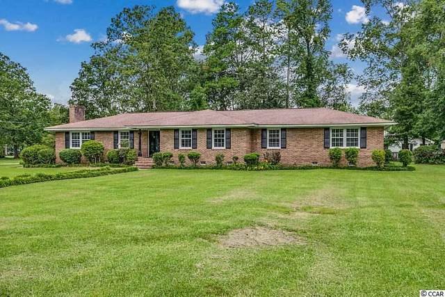 300 Crescent Dr., Conway, SC 29526 (MLS #2017543) :: Hawkeye Realty