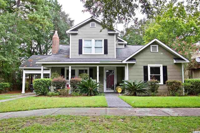 412 Duke St., Georgetown, SC 29440 (MLS #2017556) :: Jerry Pinkas Real Estate Experts, Inc