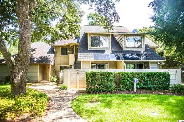 213 Westleton Dr. 16-D, Myrtle Beach, SC 29572 (MLS #2017567) :: James W. Smith Real Estate Co.