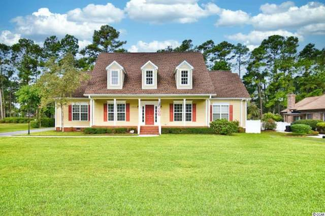 4803 National Dr., Myrtle Beach, SC 29579 (MLS #2017572) :: Jerry Pinkas Real Estate Experts, Inc