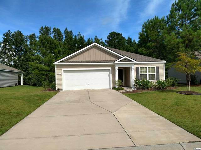 140 Oak Leaf Dr., Longs, SC 29568 (MLS #2017579) :: Grand Strand Homes & Land Realty