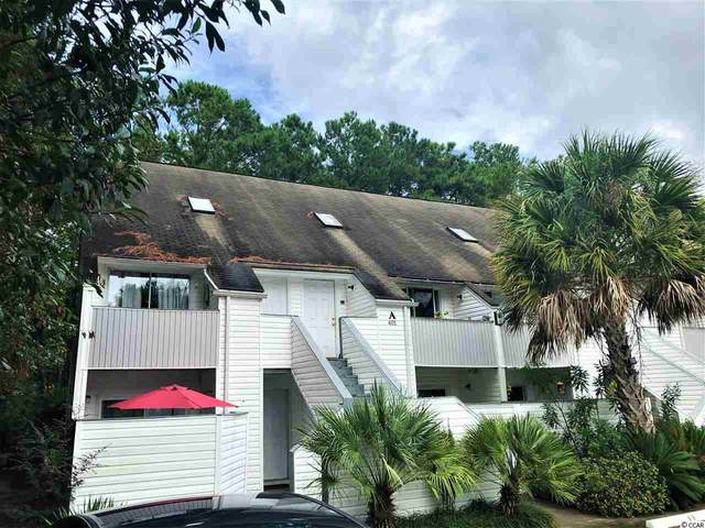 401 Cambridge Circle A-5, Murrells Inlet, SC 29576 (MLS #2017615) :: Coldwell Banker Sea Coast Advantage