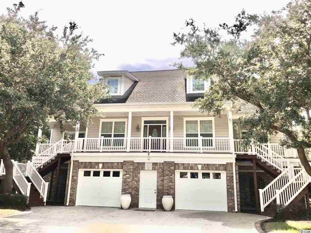 5 Gasparilla Dr., Murrells Inlet, SC 29576 (MLS #2017622) :: The Trembley Group | Keller Williams