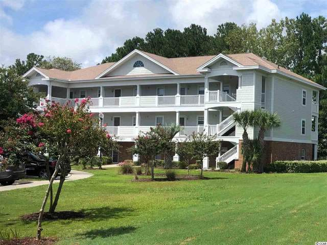 5750 Oyster Catcher Dr. #334, North Myrtle Beach, SC 29582 (MLS #2017628) :: James W. Smith Real Estate Co.