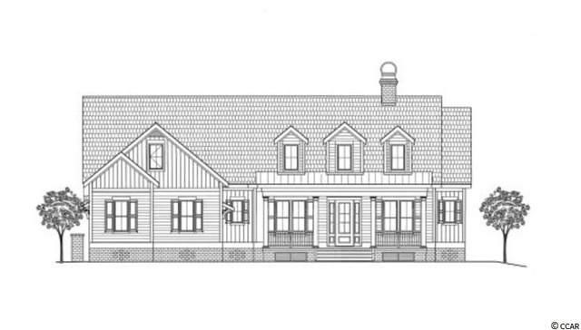 Lot 129 Calais Ave., Georgetown, SC 29440 (MLS #2017656) :: Jerry Pinkas Real Estate Experts, Inc