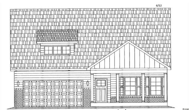 619 Winnow Way, Georgetown, SC 29440 (MLS #2017657) :: Jerry Pinkas Real Estate Experts, Inc