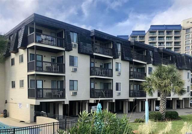201 N 76th Ave. N E2, Myrtle Beach, SC 29572 (MLS #2017673) :: Coldwell Banker Sea Coast Advantage