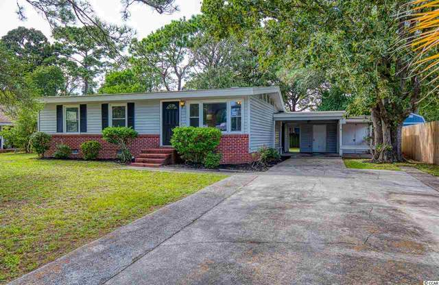 6507 Bryant St., Myrtle Beach, SC 29572 (MLS #2017683) :: Jerry Pinkas Real Estate Experts, Inc