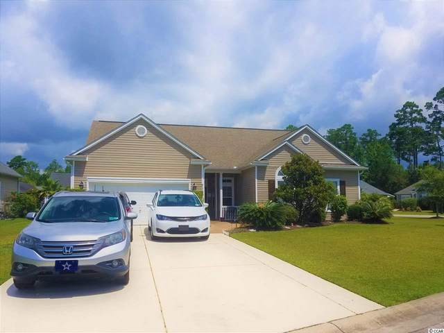 71 Willowbend Dr., Murrells Inlet, SC 29576 (MLS #2017691) :: The Hoffman Group