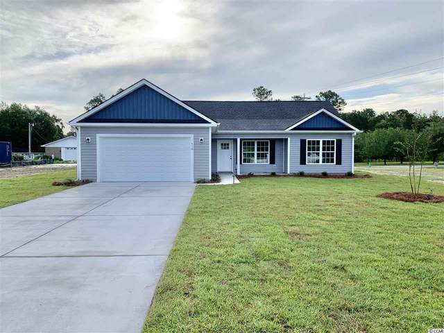 1082 Fox Bay Rd., Loris, SC 29569 (MLS #2017693) :: Sloan Realty Group