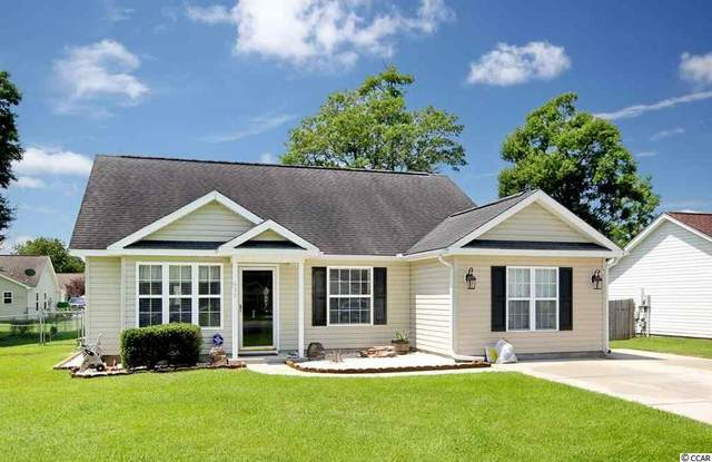 630 Piper Ct., Myrtle Beach, SC 29588 (MLS #2017694) :: Grand Strand Homes & Land Realty